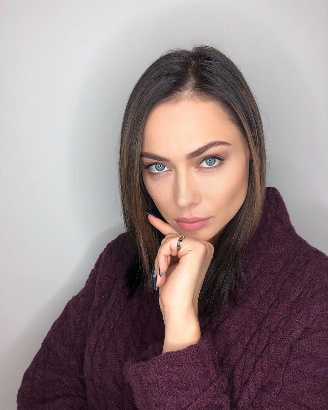 Настасья Самбурская показала образ для шоу «Битва престолов»
