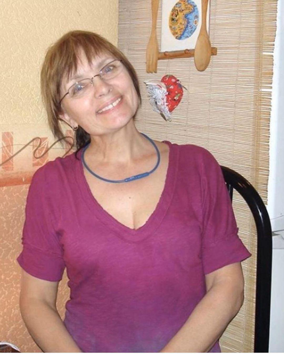 Маме Диане Арбениной исполнилось 73 года