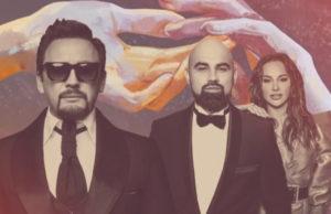 Стас Михайлов и дуэт Артик и Асти выпустили песню «Возьми мою руку»