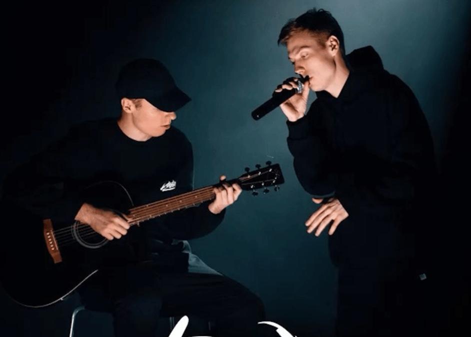 Группа Dabro — Мне не снишься ты, 2020 — душевная и искрення песня   Музолента