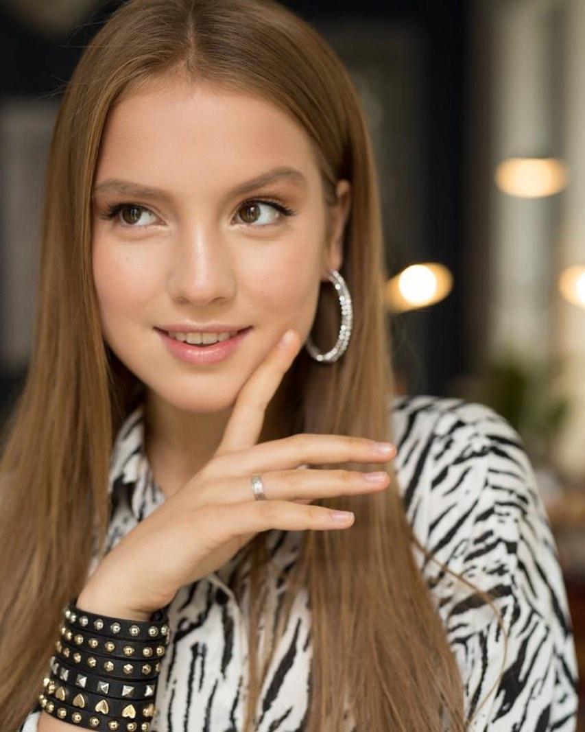 Анна Филипчук выпустила клип на песню, написанную Ритой Дакотой