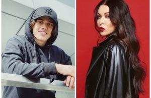 Ирина Дубцова и Алексеев записали дуэтную песню «Один из нас»