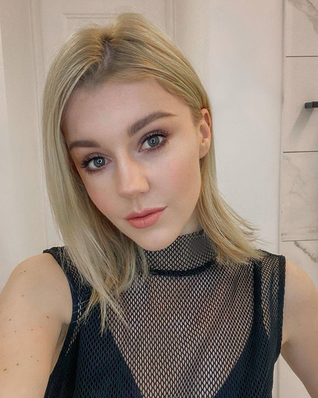 Юлианна Караулова записала новую песню «Градусы»
