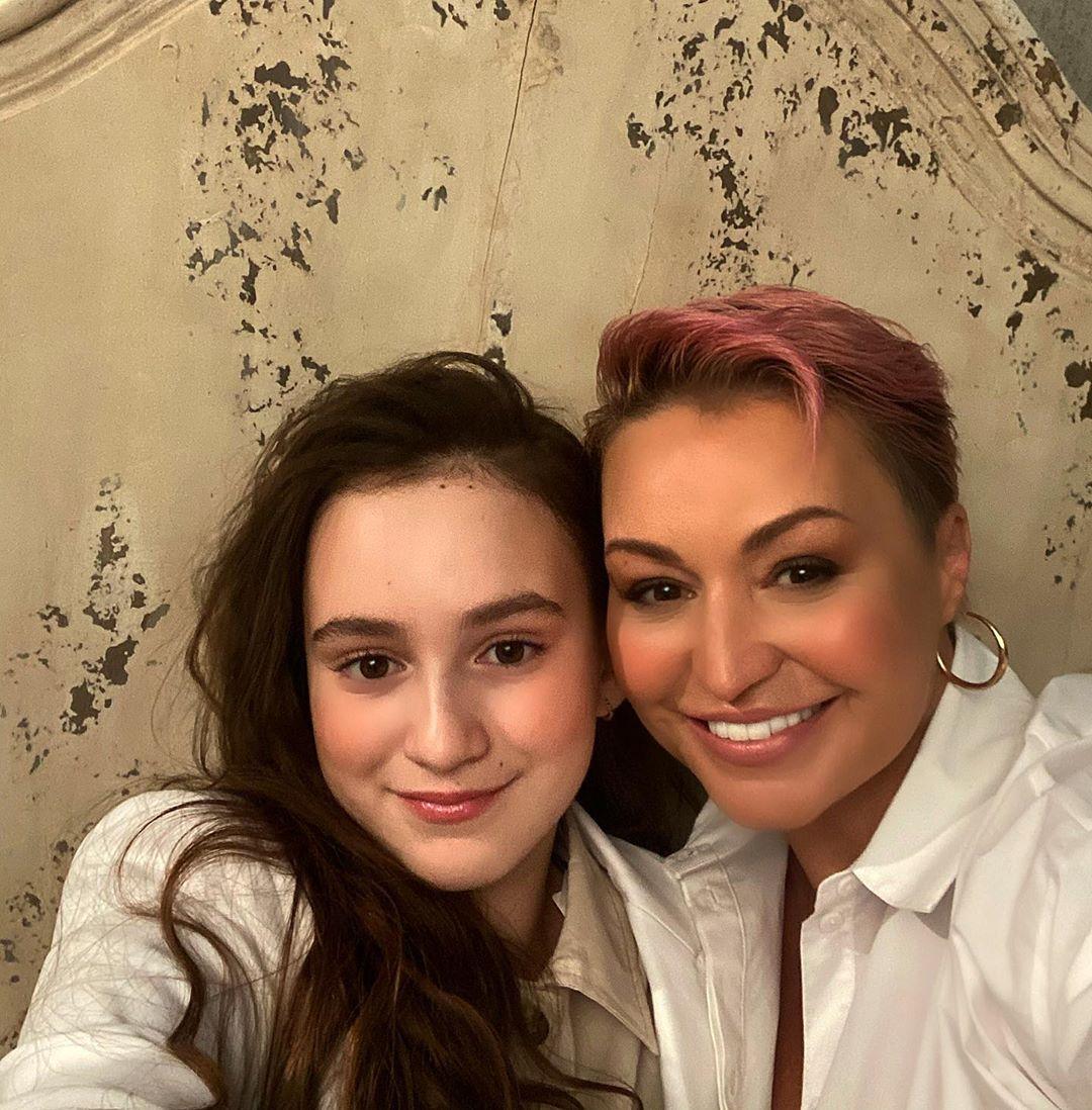 Катя Лель и Эмилия