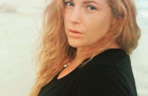 Катя Ковская выпустила новую песню «Отпусти»