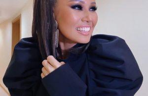 Назима выпустил песню и клип в непривычном для нее стиле