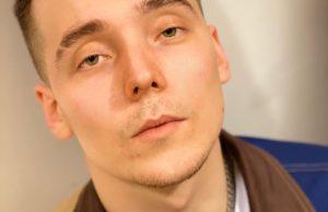 Победитель 2-го сезона шоу «Песни» Slame выпустил новый клип «Падаем»