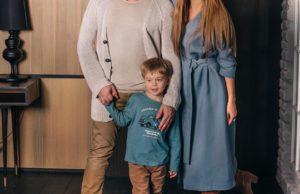Наталья Подольская показала домашнее фото без макияжа