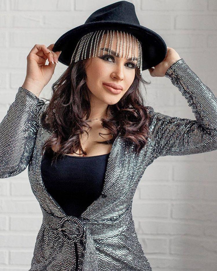 София Морару записала новую песню про любовь «Ведомая»