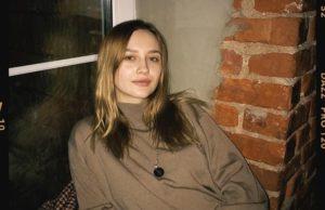 Лера Яскевич записала новый музыкальный альбом «Музыка из кармана»