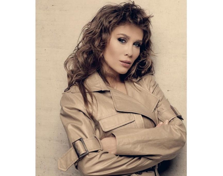 Юлия Беретта выпустила новую песню «Родственные души»