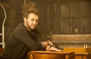 Авет Саркис представил дебютный клип «Бой»