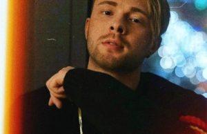 Егор Крид записал новый альбом «58»