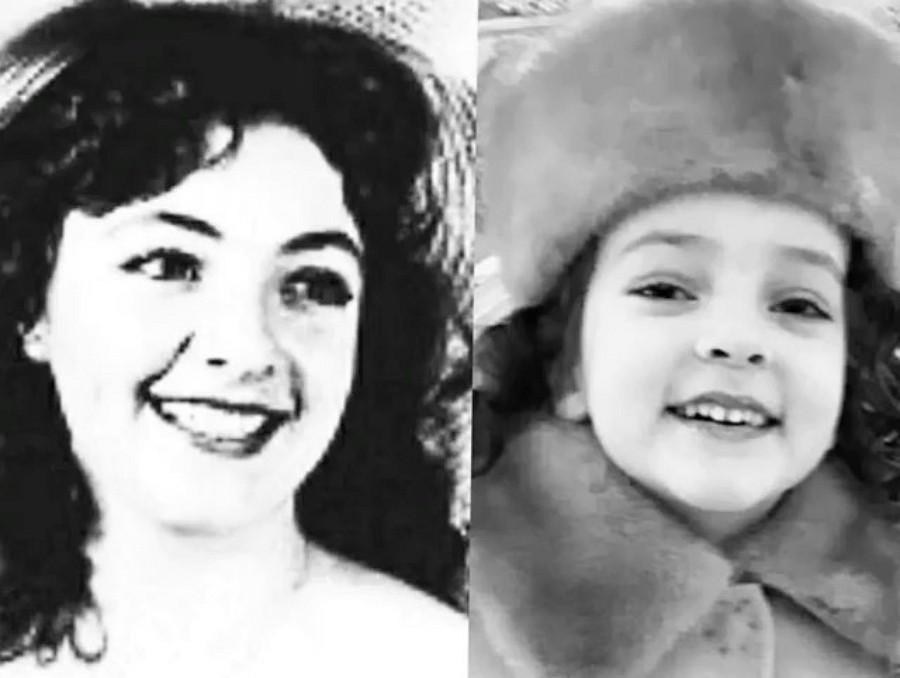 Филипп Киркоров показал подборку фото своей мамы Виктории