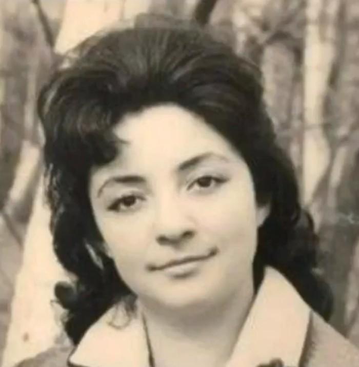 Виктория Марковна Киркорова