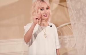 Клава Кока спела хит «UNO» на русском языке