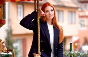 Лена Катина выпустила мини-альбом «Акустика»
