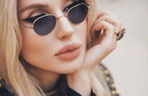 Лобода записала новую песню «Мой»