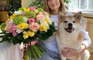 Федук поздравил свою девушку с ДР и показал совместные фото