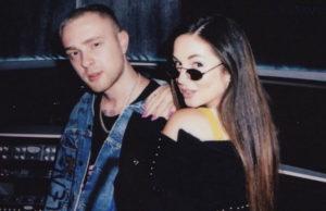 Егор Крид и Нюша записали дуэтную песню «Mr. & Mrs. Smith»
