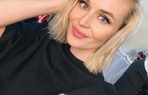 Полина Гагарина показала видеоролик с Дня рождения дочки Мии