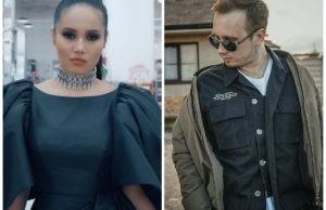 Назима и AXVL записали совместную песню «Помада»