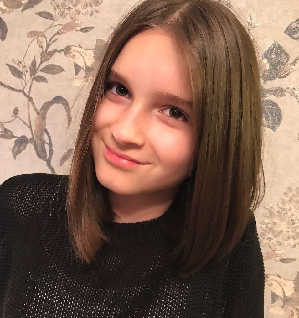 10 фактов о финалистке шоу «Голос Дети» Софье Льорет