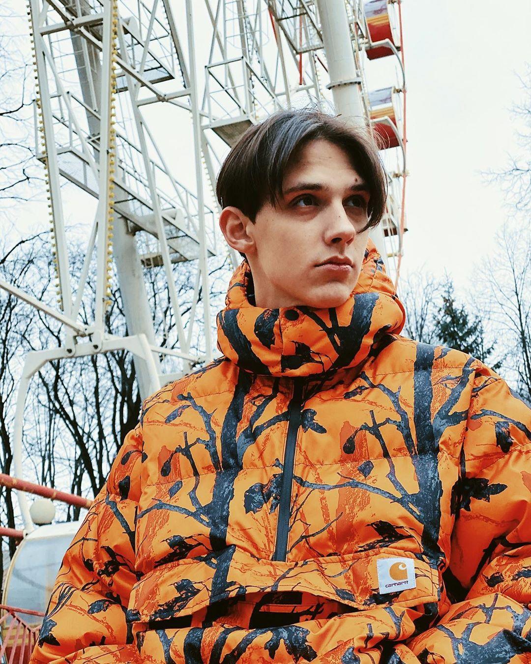 Тима Белорусских записал новую песню «Фотоплёнка»