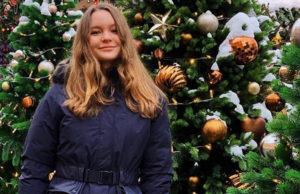 Старшей дочери Сергея Жукова исполнилось 19 лет