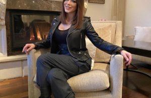 Ани Лорак записала песню «Твоей любимой»