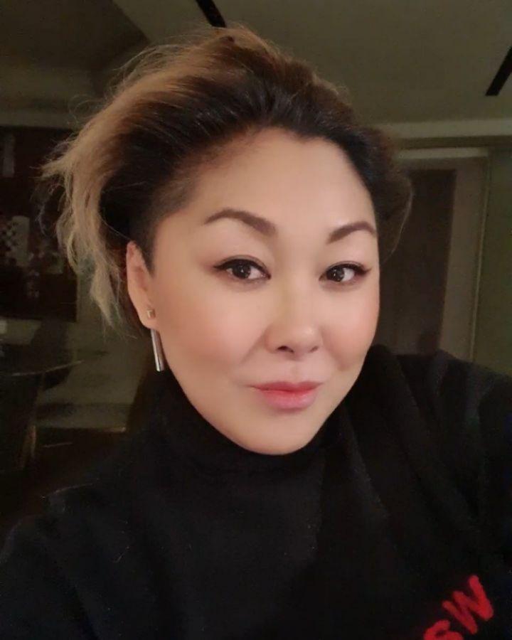 Анита Цой записала альбом к Дню Победы