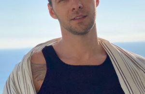 Макс Барских записал новую песню «По секрету»