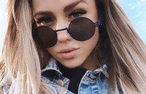 Гривина записала новую песню «Львица на танцполе»