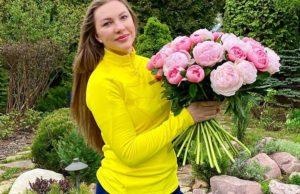 Наталья Иванова записала летнюю песню «Прикипела»
