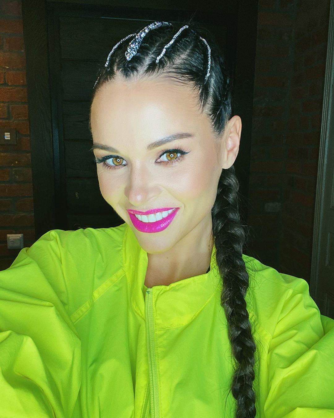 KAYA выпустила песню «Ультрамарин»