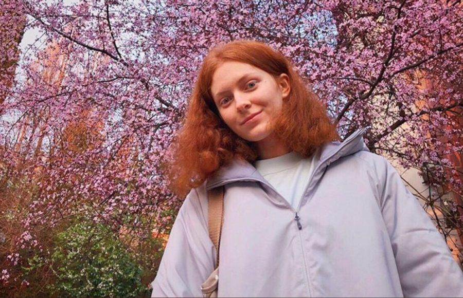 Ксения Бракунова планирует выпустить альбом из собственных песен