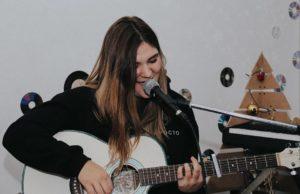 Лиса выпустила дебютный акустический альбом