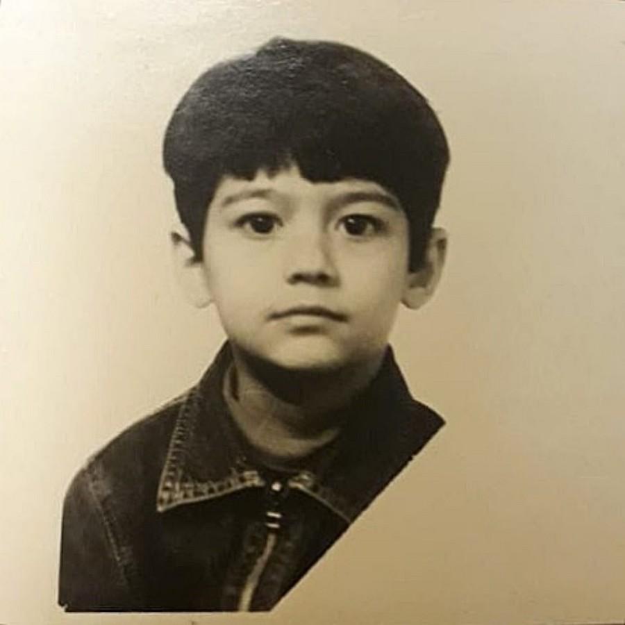 Детское фото Матранга