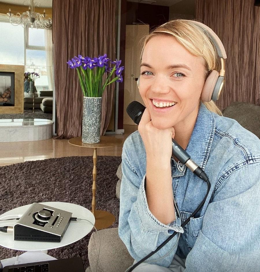 Анастасия Некрасова выпустила новую песню «Я тебя не знаю»