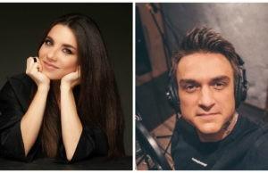 Влад Топалов и Анна Плетнева выпустили клип «Песенка Панды и Попугая»