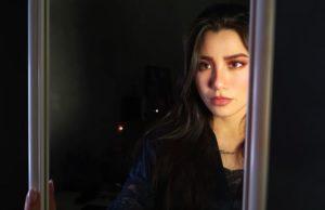 Зарина записала новую песню «Комната - мир»