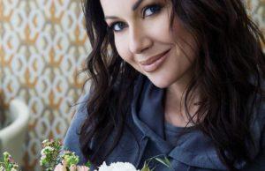 Маша Вебер записала новую песню «На ветру»