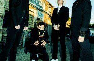 Группа Мумий Тролль выпустили макси-сингл «Лето без интернета»