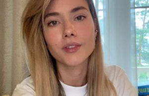 Юлия Паршута записала новую песню «Слушать»