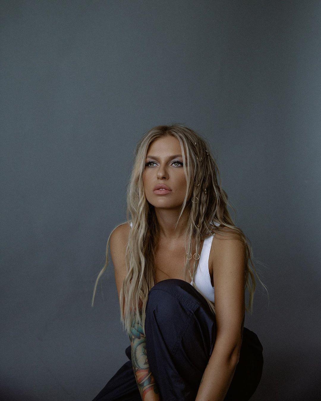Рита Дакота выпустила новую песню «Армагеддон»