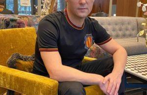 Юрий Шатунов выпустил новую песню «Остановиться не могу»
