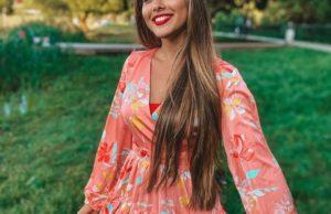 Анет Сай выпустила песню «Мотылек»