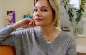Татьяна Буланова показала фото своей мамы