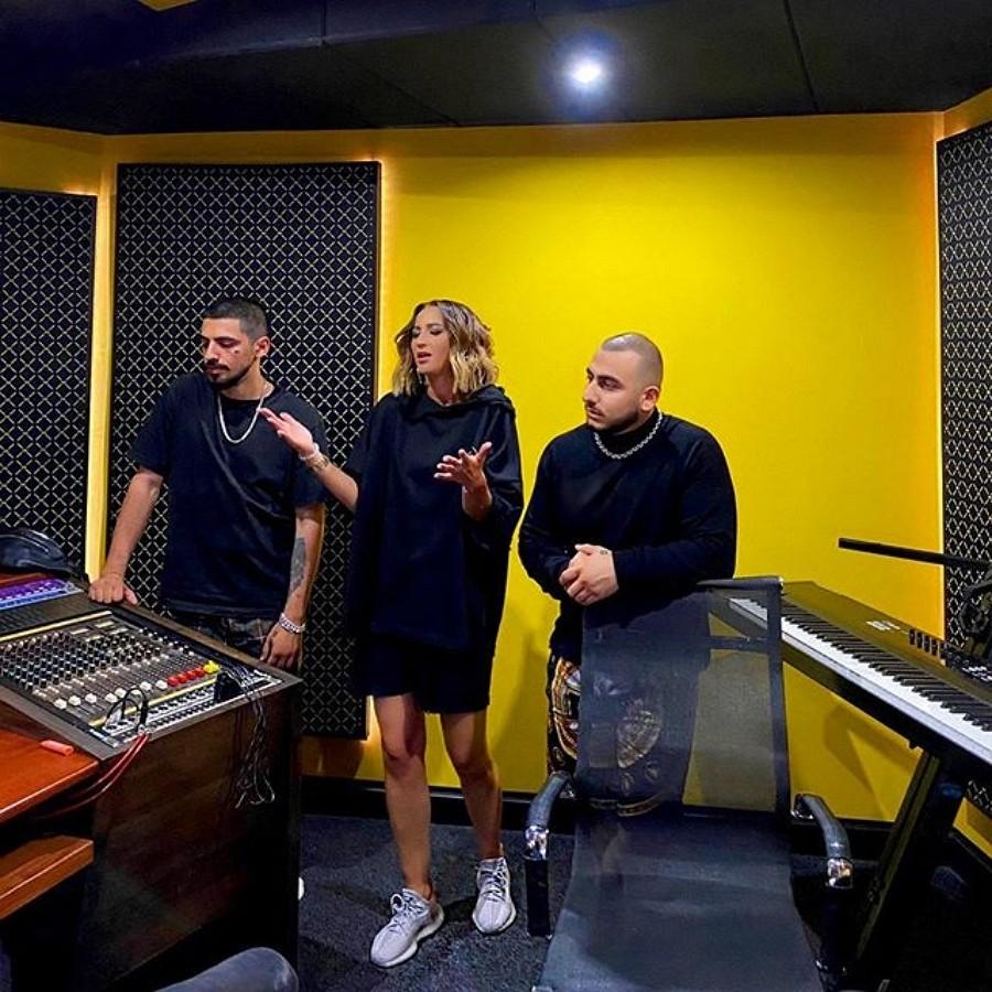 Джаро & Ханза и Ольга Бузова выпустили совместную песню «Mira me bebè»