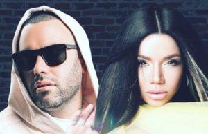 Бьянка и Slimus записали дуэтную песню «Парашют»
